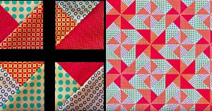 Two Quilting Shortcuts