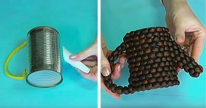 6 DIY Ideas For Tin Cans