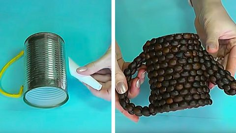 6 DIY Ideas For Tin Cans | DIY Joy Projects and Crafts Ideas