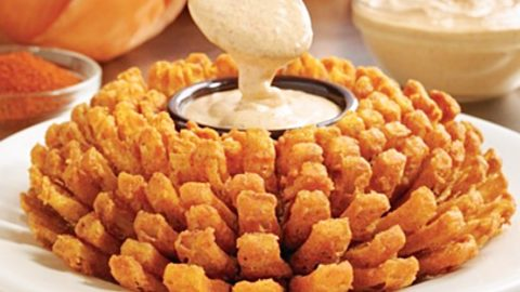 Copycat Recipe of Outback's Bloomin' Onion | DIY Joy Projects and Crafts Ideas