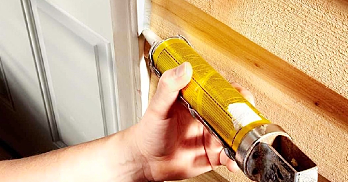 How To Caulk Tips From A Professional