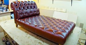 How To Make A Chaise Lounge