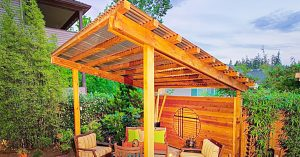 13 Backyard Privacy Ideas