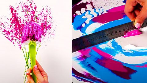 25 Canvas Painting Ideas | DIY Joy Projects and Crafts Ideas
