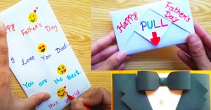 5 DIY Father's Day Gift Ideas During Quarantine