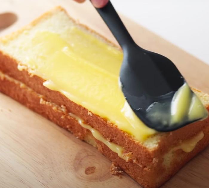 How To Make Lemon Cake   Homemade Recipes