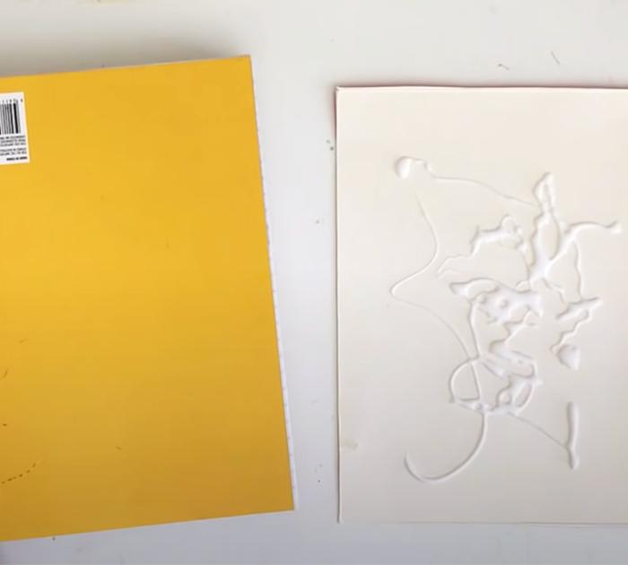 How To Make A No-Sew Journal   DIY Ideas