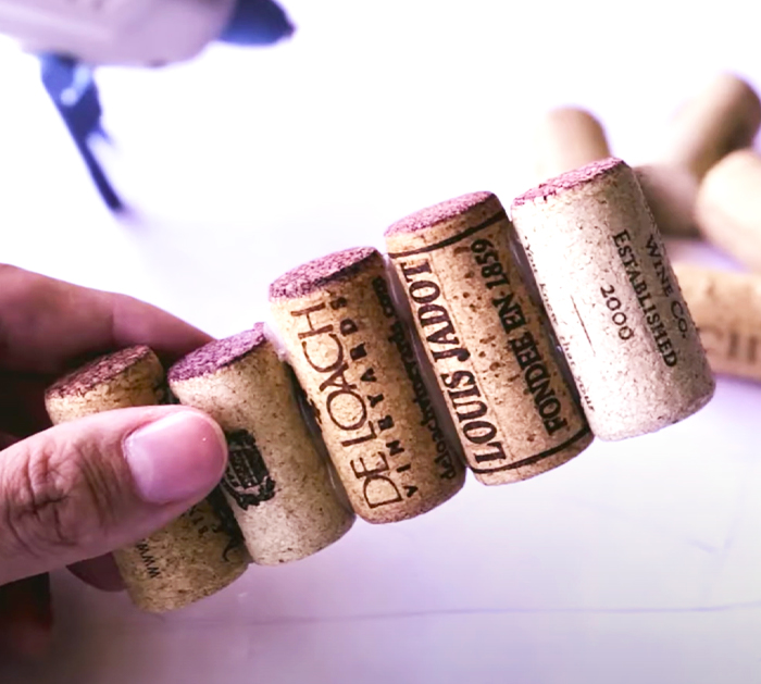 How To Recycle Old Wine Corks Into Art   DIY Crafts