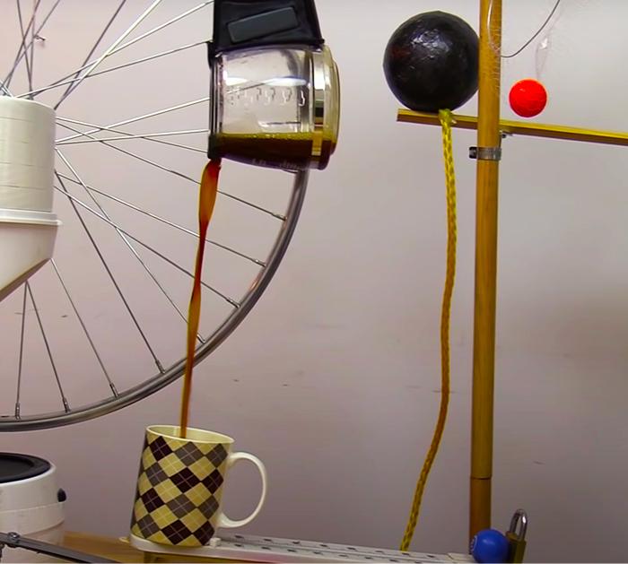 Power Nap Machine | DIY Hacks