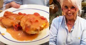 Paula Deen Tomato Gravy Recipe