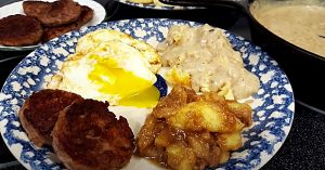 Tips for Making the Best Sausage Gravy