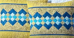 How To Make Patchwork Pillows