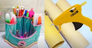 4 Ways To Repurpose Empty Toilet Paper Rolls