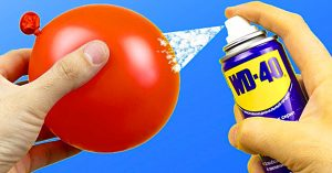 New Ways To Use WD-40