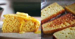 30-minute Cornbread Recipe