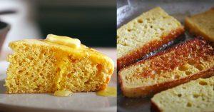 30-minute Cornbread Recipe
