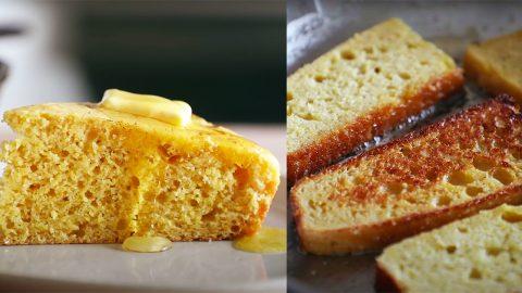 30-minute Cornbread Recipe | DIY Joy Projects and Crafts Ideas