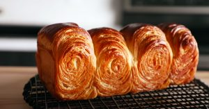 How To Make A Croissant Loaf