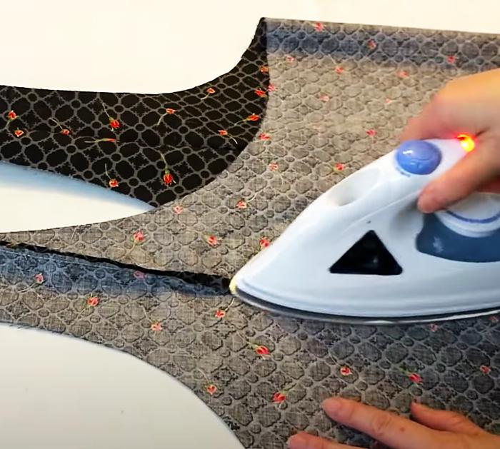 How To Make A Reversible Boho Bag | DIY Sewing
