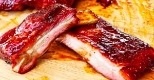 How To Make Apple Pie Ribs