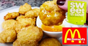 McDonald's Chicken McNuggets Copycat Recipe