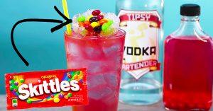 Skittles Iced Tea Recipe