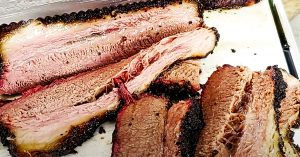 Smoked Brisket For Beginners