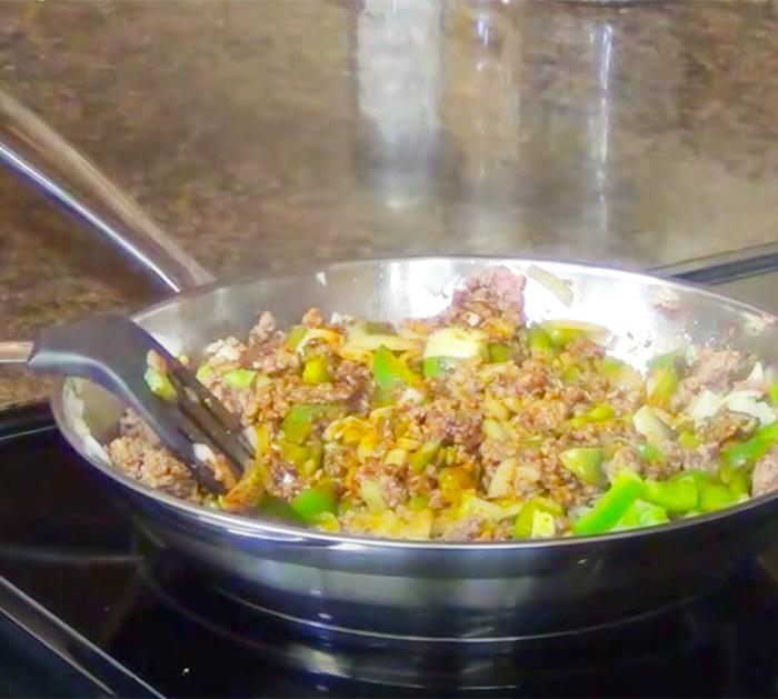 Tex-Mex Tater Tot Casserole Recipe | Casserole Recipes