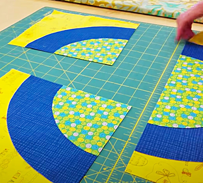 Make Quilt Blocks For a Curvaceous Quilt