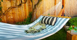 How To Make A Wooden Hammock