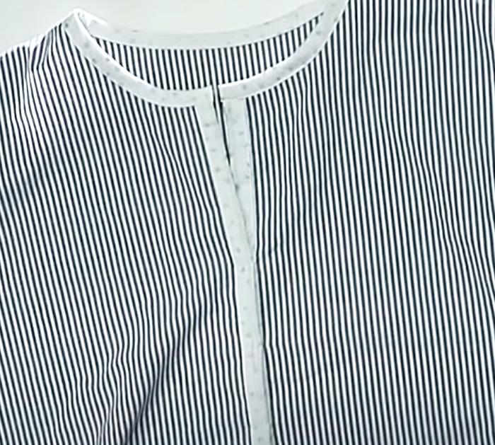 Use Cheaper Fabric To Make Bias Tape