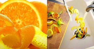 22 Uses For Orange Peel