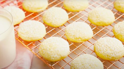 Cream Cheese Cookies Recipe | DIY Joy Projects and Crafts Ideas