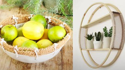 DIY Boho Room Decor On A Budget | DIY Joy Projects and Crafts Ideas