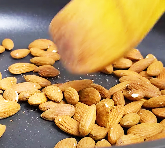 How To Make Almond Candy | Almond Candy Recipe