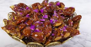 How To Make Almond Candy