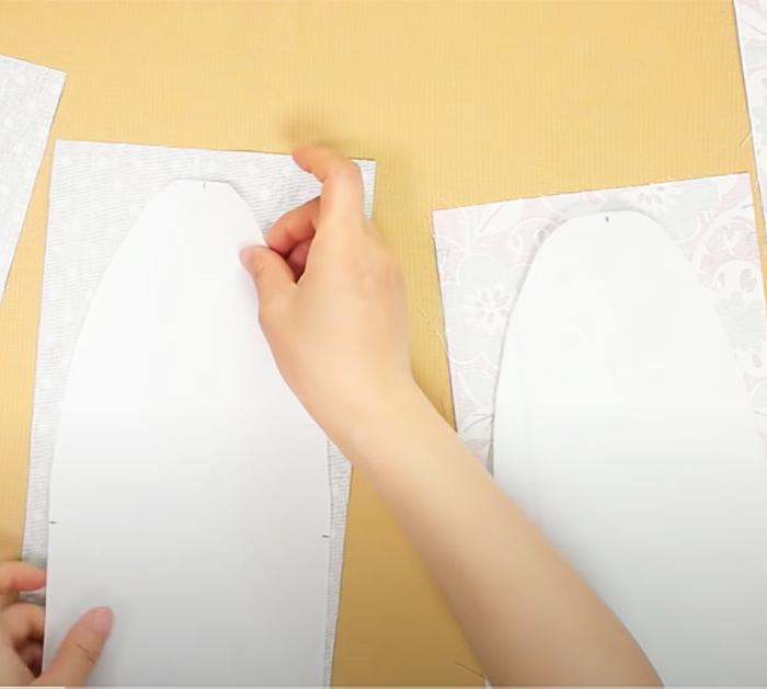 How To Make An Iron Storage Bag | DIY Sewing