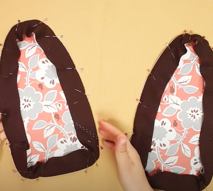 How To Make An Iron Storage Bag | DIY Sewing