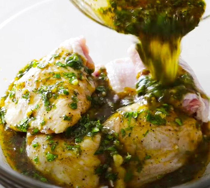 Cliantro Lime Chicken Recipe - Quick and Easy Dinner Recipes