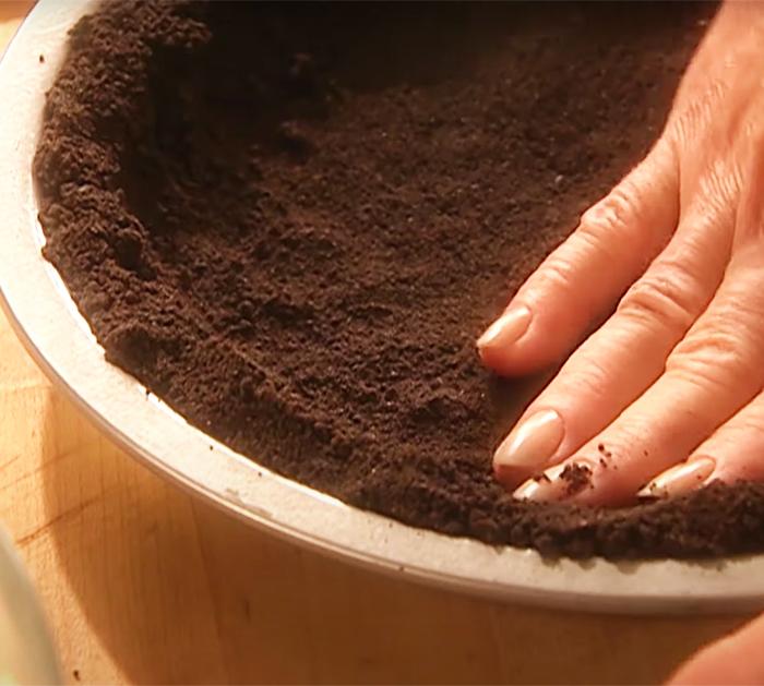 Mudslide Pie With Paula Deen | Dessert Recipes