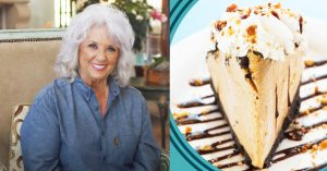Mudslide Pie With Paula Deen