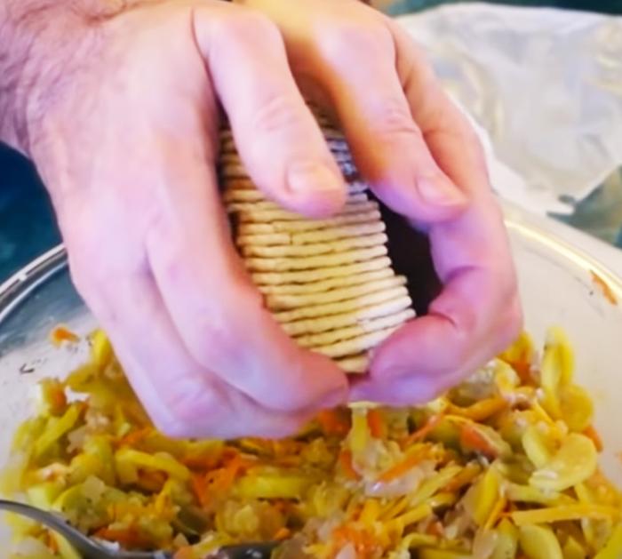Southern Squash Casserole Recipe | Casserole Recipes