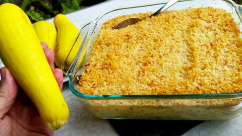 Southern Squash Casserole Recipe | DIY Joy Projects and Crafts Ideas