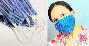 How To Batch Sew Masks For Hospitals