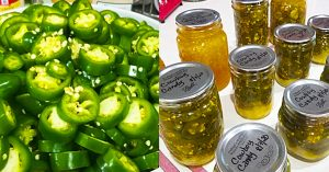 How To Make Cowboy Candy Jalapeno Peppers