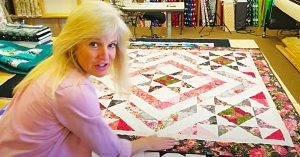 How To Add Border, Backing, Or Binding To Any Quilt