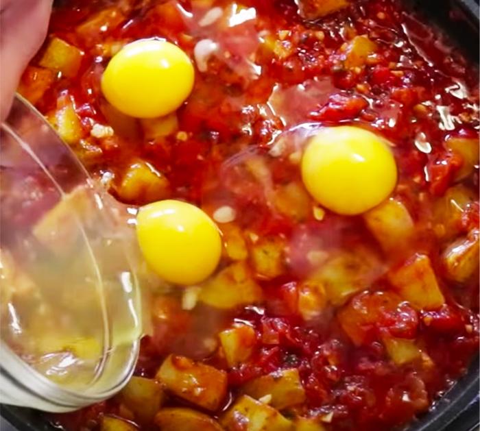 How To Make Breakfast Skillet - Easy and Simple Recipes - Morning Recipes - Potato Recipes