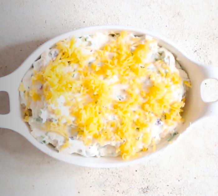 Serve Cream Cheese Dip Hot Or Cold - Bake or No-bake Recipes
