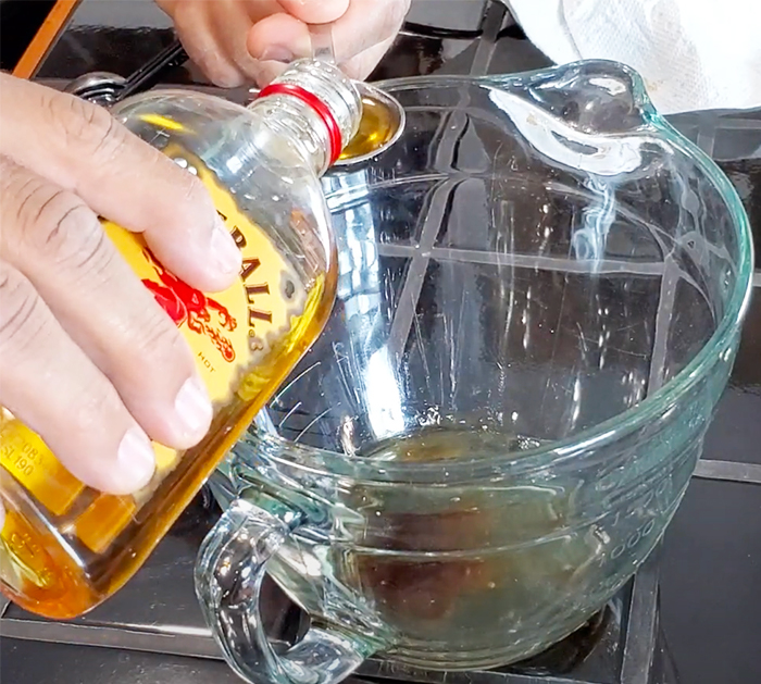 Use Fireball Whisky To Make Candied Pecans - Crockpot Recipes - Fireball Whisky Recipes