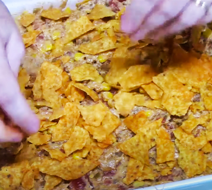 How To Make An Easy Ground Beef Dinner - Easy Casserole Recipes